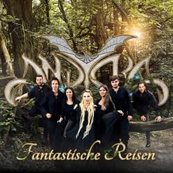 Audio CD - Fantastische Reisen